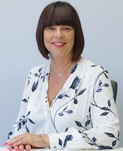 Elaine Moss
