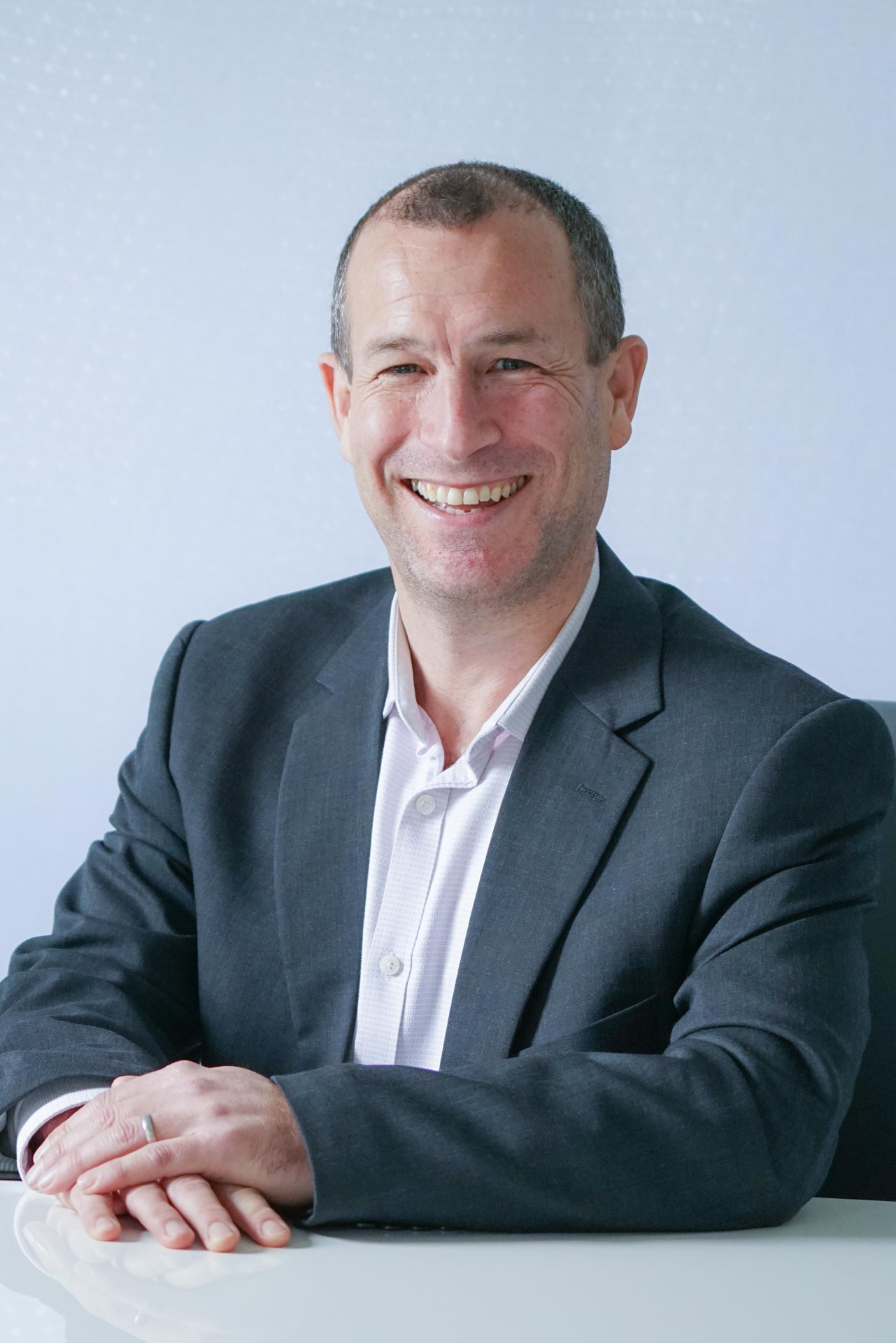 Gavin Dixon